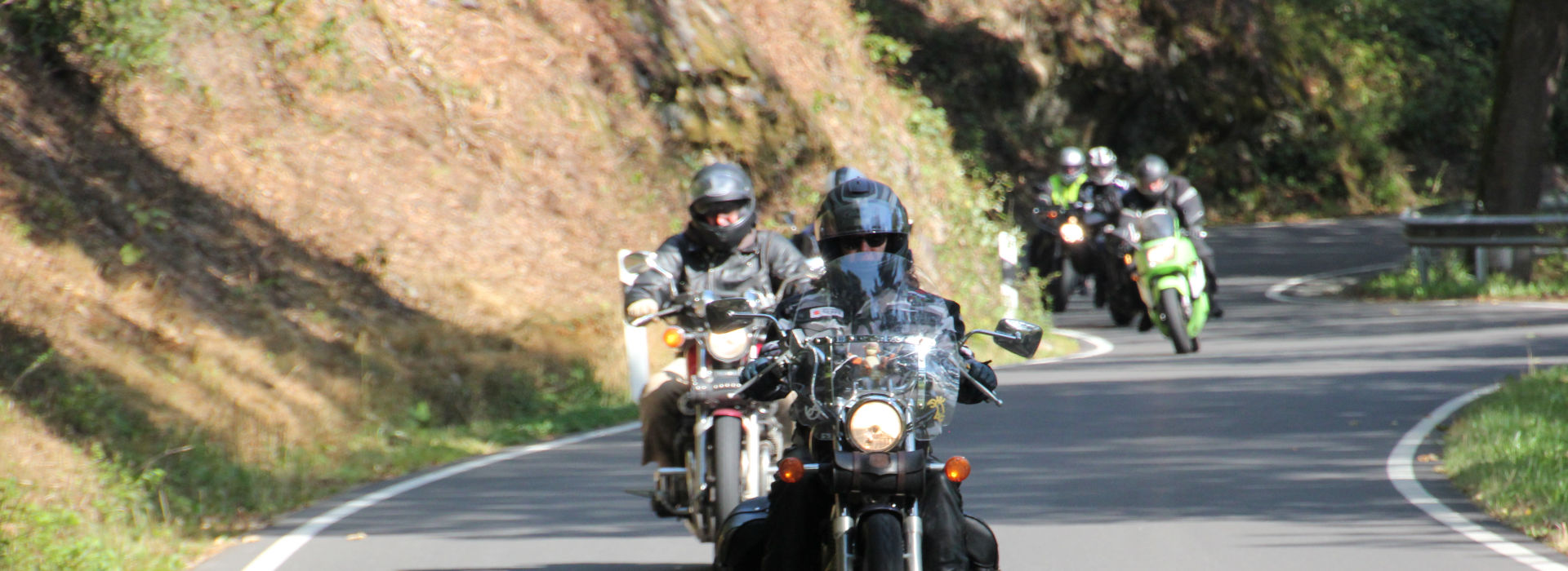 Motorrijbewijspoint Nieuwe Tuine snel motorrijbewijs halen