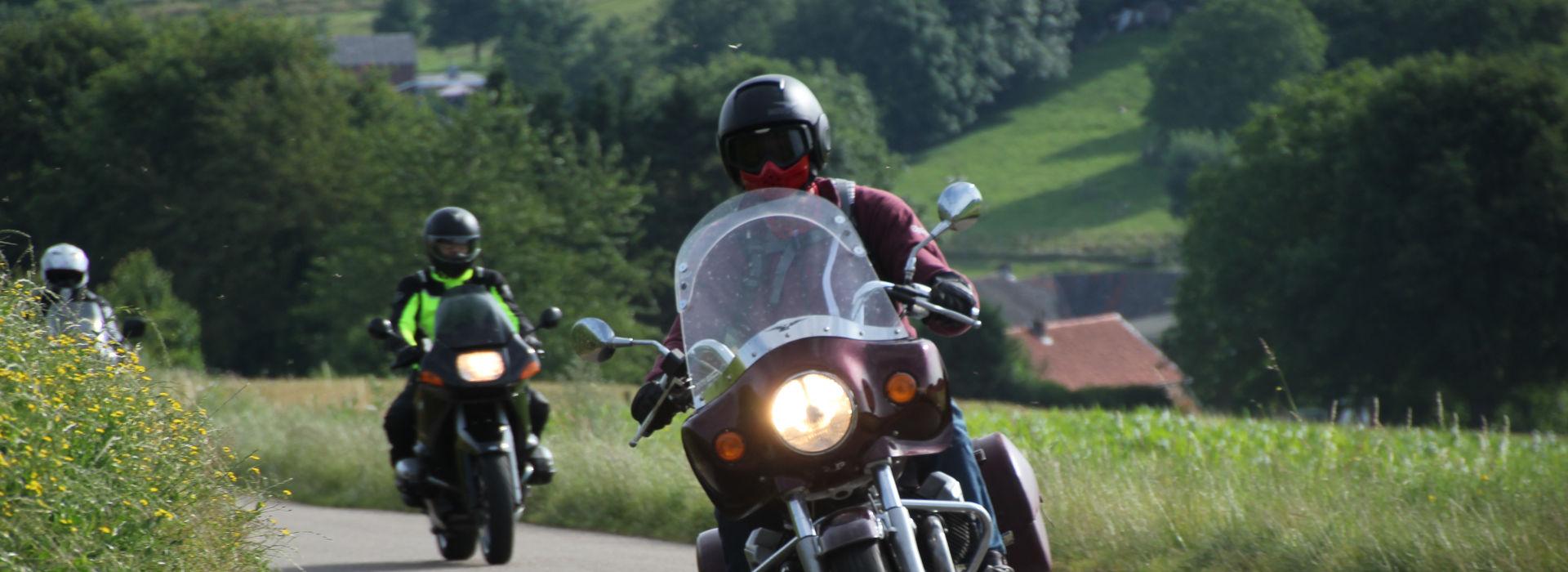 Motorrijbewijspoint Den Haag aanmelden rijtest