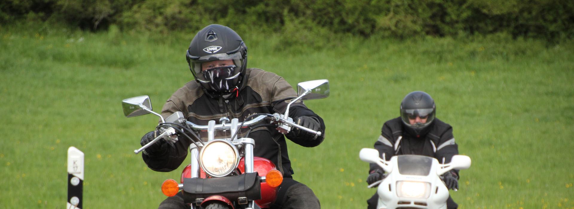 Motorrijbewijspoint Monster snel motorrijbewijs halen