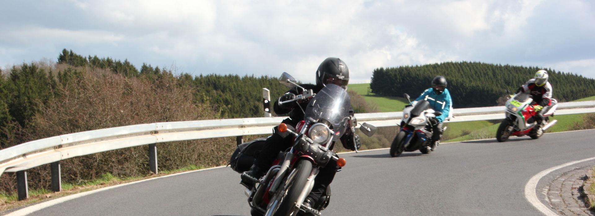 Motorrijschool Motorrijbewijspoint Hoek van Holland motorrijlessen
