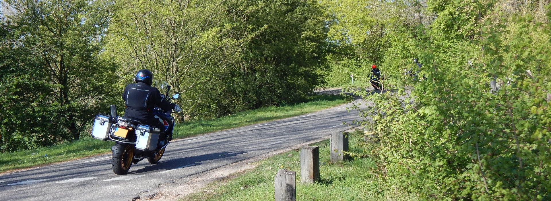 Motorrijbewijspoint s-Gravenzande spoedcursus motorrijbewijs