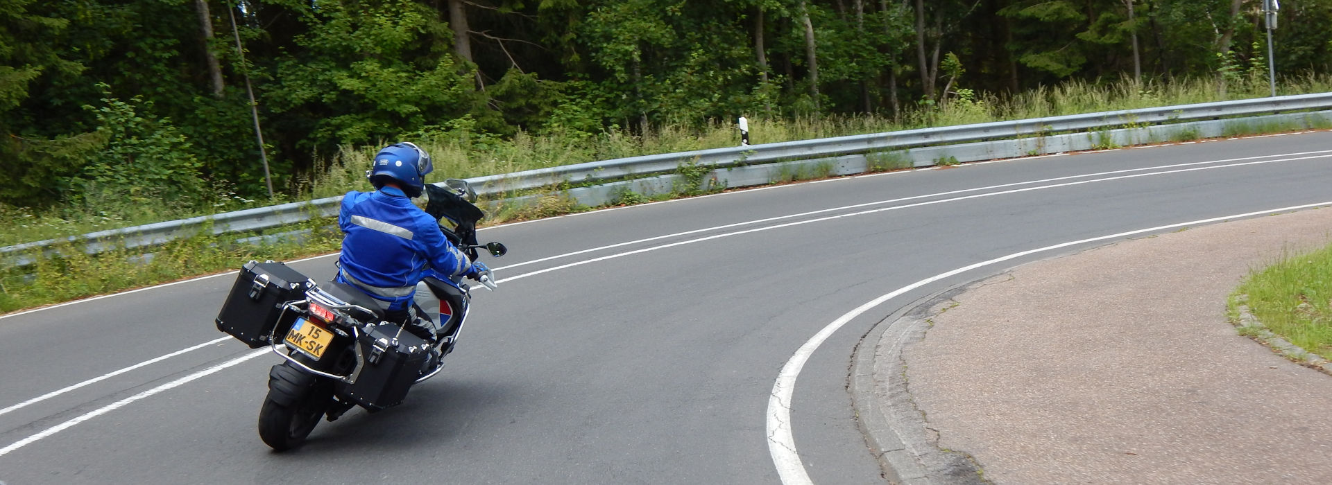 Motorrijbewijspoint Hoek van Holland snelcursus motorrijbewijs