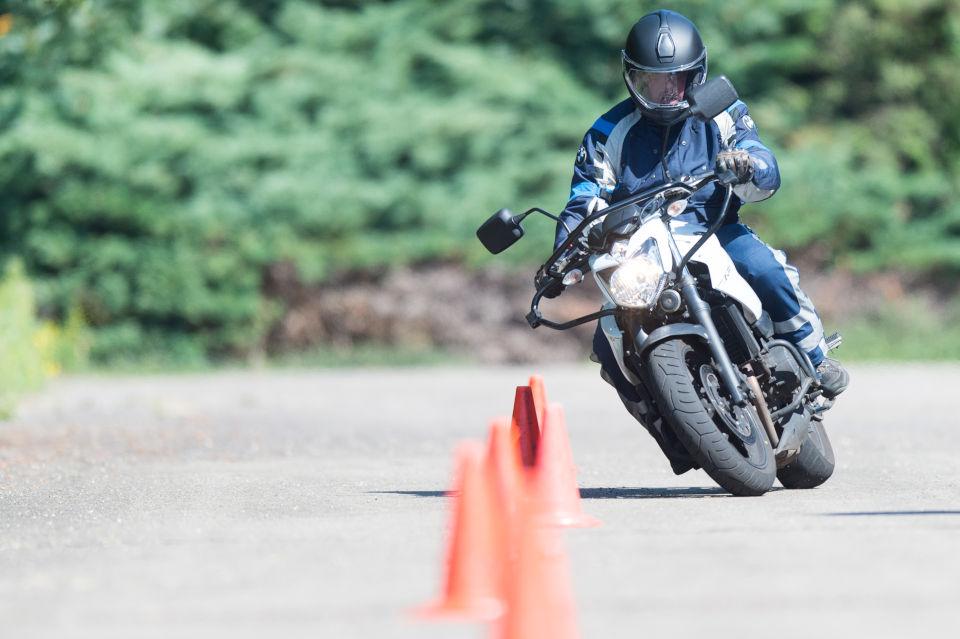 Motorrijbewijspoint Den Haag motorrijlesplan
