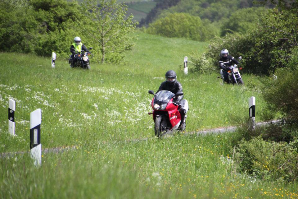 Motorrijbewijspoint Den Haag motor rijopleidingen